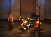 Young Artist Series Concert – Season Finale @ Riley Center for the Arts, Burr and Burton Academy